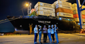 Amasis Shipping